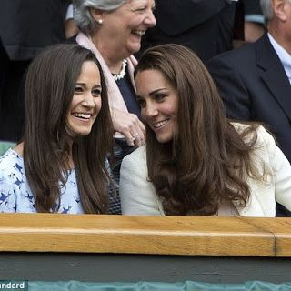 Η Kate Middleton λατρεύει και έχει πολύ μεγάλη αδυναμία στην αδερφή της, Pippa και γι' αυτό η Δούκισσα του Cambridge έκανε μία μεγάλη θυσία για το καλό της.