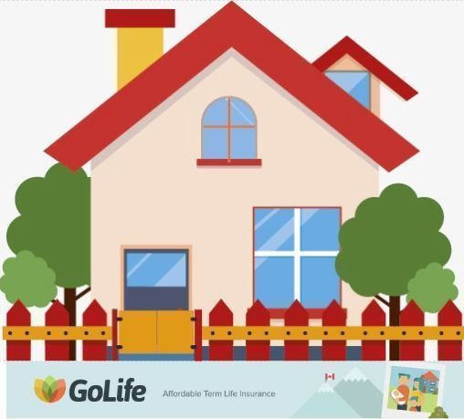 Mortgage Insurance Protecting Your Investment Has Never Been Easier With Golife Http Bit Ly 2otxgh4 Http Bit Ly 2p With Images Investing Mortgage Term Life Insurance