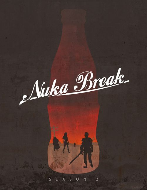 Fallout - Nuka Break Awesome show!! I can't wait for more. Better than some shows on TV