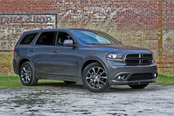 2015 Durango crystal metallic blacktop