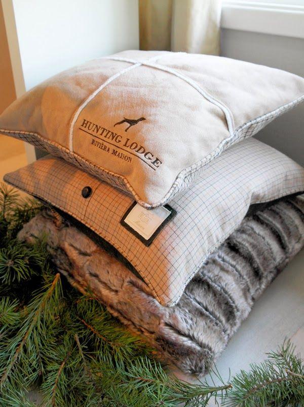 91 besten riviera maison kissen pillows bilder auf pinterest basteln bettgefl ster und blau. Black Bedroom Furniture Sets. Home Design Ideas