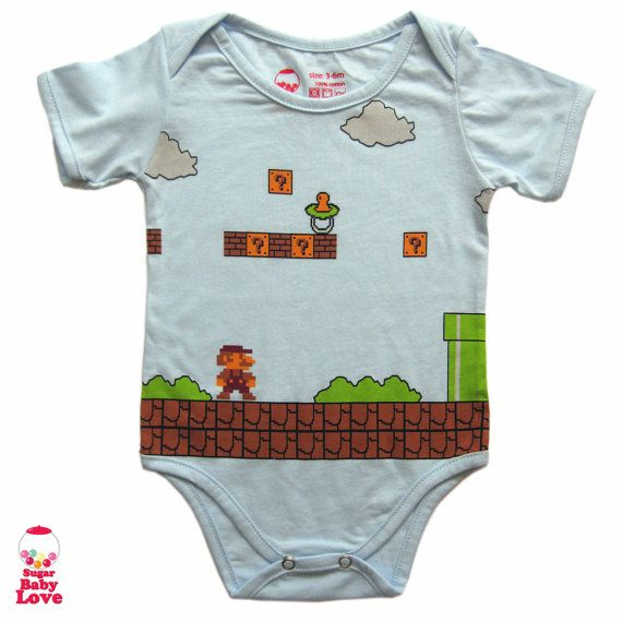 Keep the good games alive with this adorable One Piece!