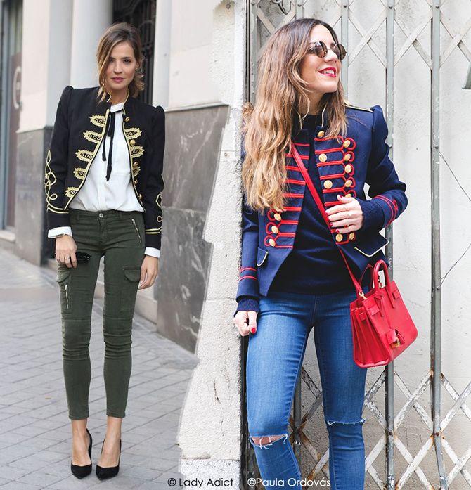 www.lacasitademartina.com ♥ La chaqueta DOMADOR que llega para quedarse ♥ Tendencias Moda Infantil : Blog de Moda Infantil, Moda Bebé y Premamá ♥ La casita de Martina ♥