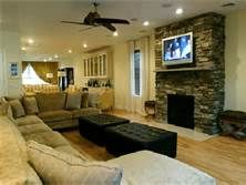 Best Great Room Decorating Ideas Images On Pinterest - Great room decor ideas