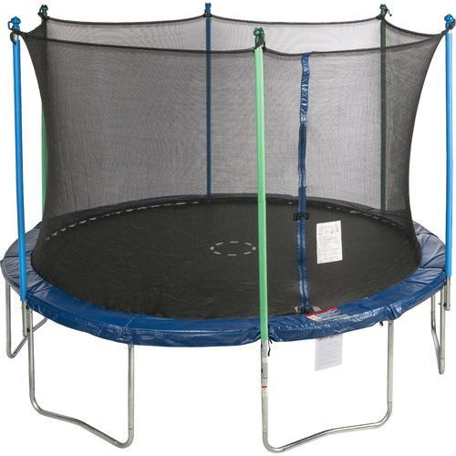 25+ Best Ideas About 12ft Trampoline With Enclosure On