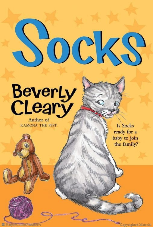 BeverlyCleary.com   Newbery Award Author Beverly Cleary