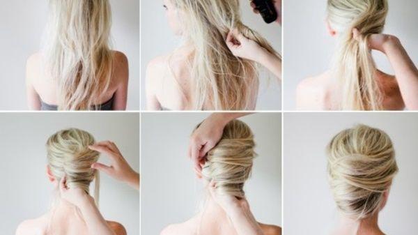Hair Hacks Jedes Mädchen Sollte Know0061