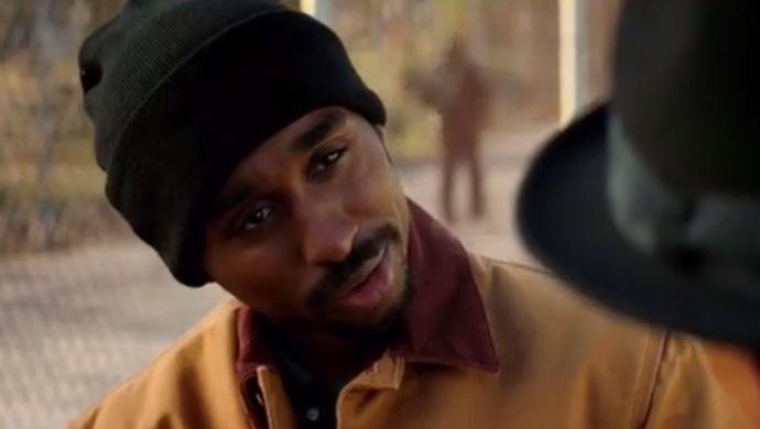 All Eyez On Me: Der erste Trailer zum Tupac Biopic ist da