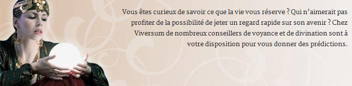 La voyance à tout moment grâce à viversum !! http://www.viversum.fr/