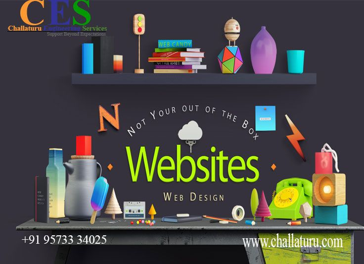 The #modern #Website building involves #Serverside scripting like #PHP and websites' #visual side is defined with #HTML and #CSS, the user #experience is enhanced with dynamic #javascript .  #CES  #challaturu #WebsiteDesign  #website Please Visit : http://challaturu.com
