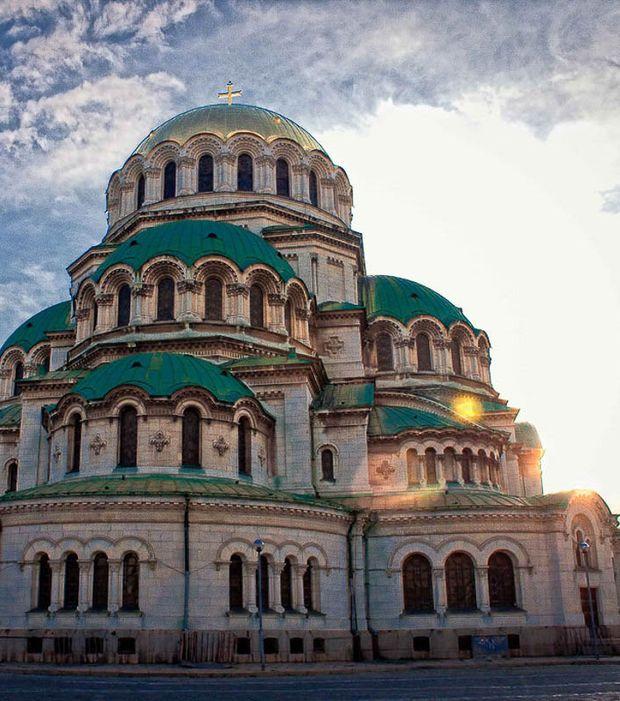Sofia, capitale de la Bulgarie, cette ville riche culturellement est pourtant très peu prisée par les touristes