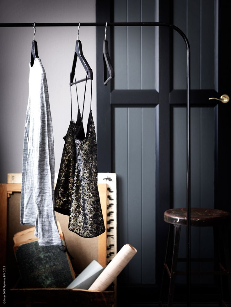 179 best ikea mulig images on pinterest dressing room hangers and apartments. Black Bedroom Furniture Sets. Home Design Ideas
