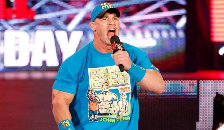 WWE Rumors: John Cena's Return Date Revealed – Star Out A Lot Longer Than Expected, Plans For U.S. Title