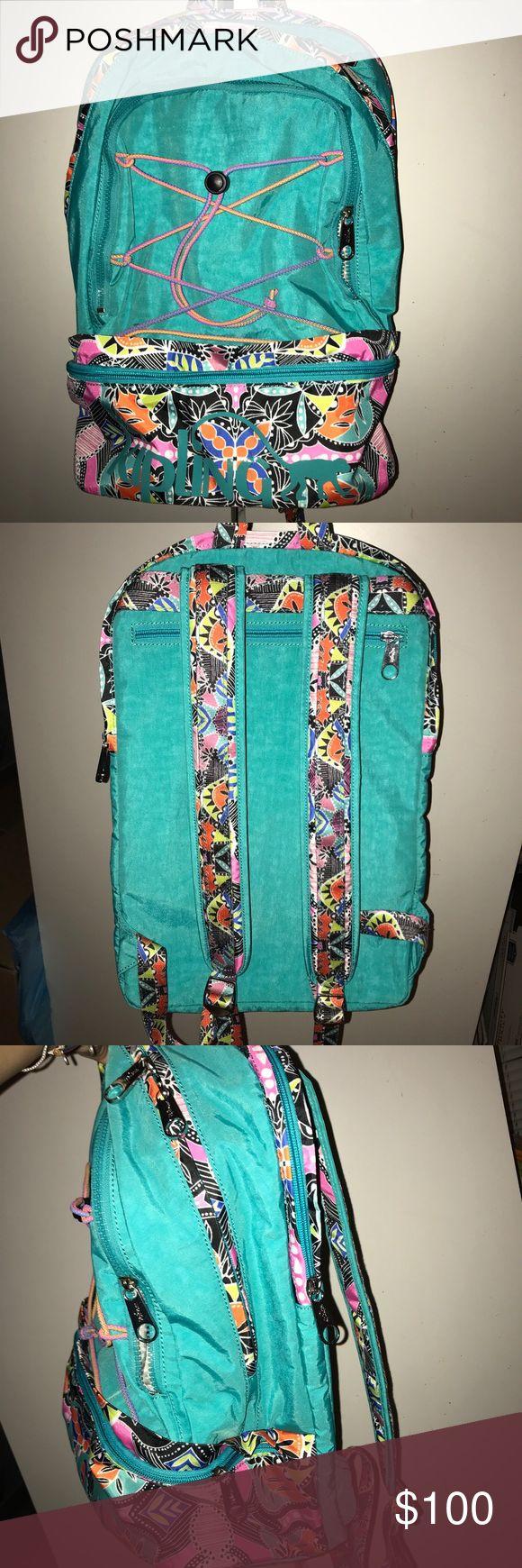 25 best ideas about kipling backpack on pinterest school handbags - Jade Green Kipling Backpack