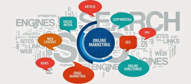 Tin Nhanh IkingExpress - Đọc Báo, Tin Tức Online 24h: Dự Báo Internet Marketing 2015