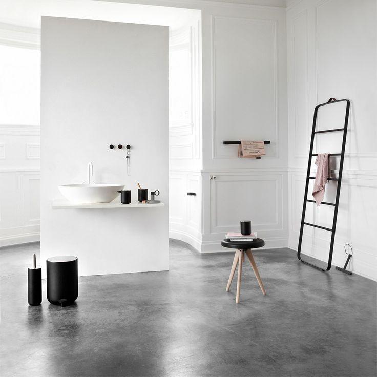 Die besten 25+ Handtuchhalter küche Ideen auf Pinterest - badezimmer amp ouml norm