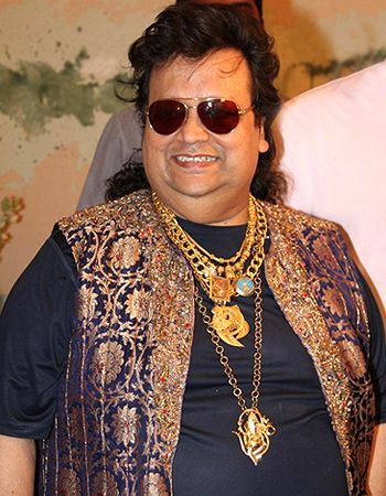 Bappi Lahiri to sing a cabaret number for Gunday!