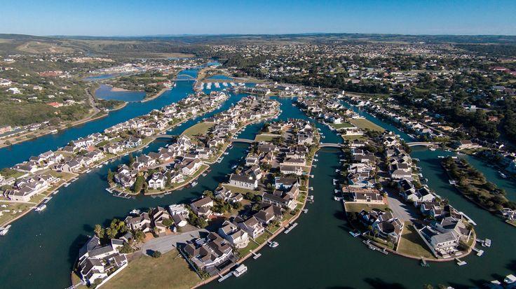 Royal Alfred Marina, Port Alfred #PortAlfred #Harcourts…