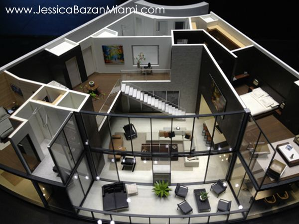 1000+ images about MYP MAQUETAS on Pinterest  Models, Residential real estat...