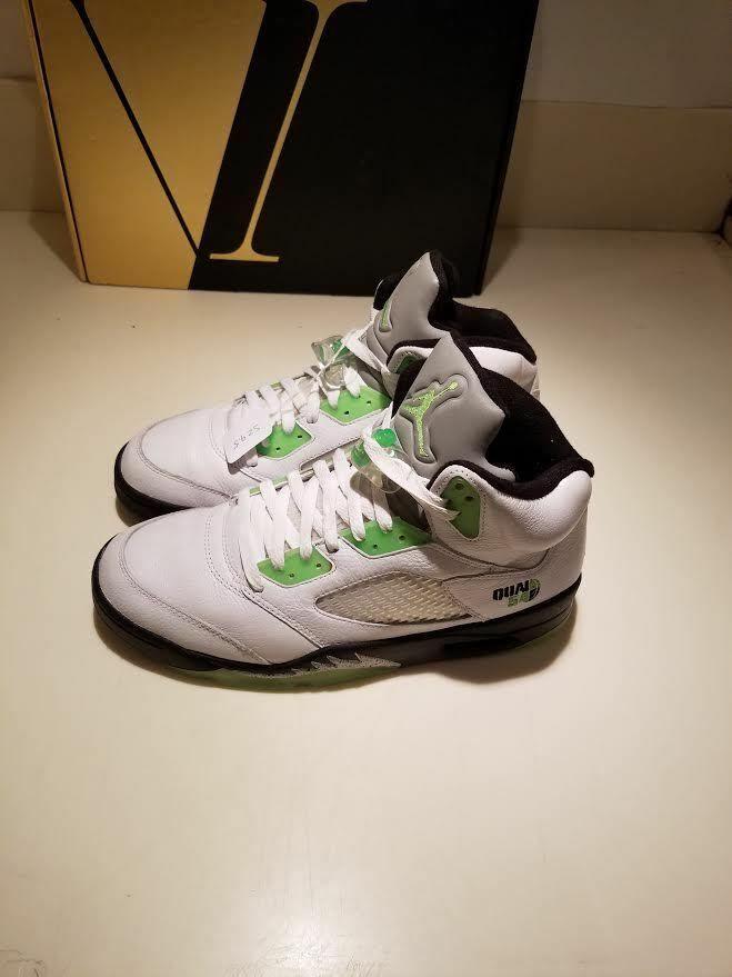 3b0b3fb2a8 eBay #Sponsored Nike Air Jordan 5 Retro Q54