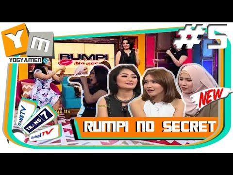RUMPI NO SECRET(#5) - SPESIAL, VIEVIN BERNYAYI {SERU} (2 FEBRUARI 2016)@...