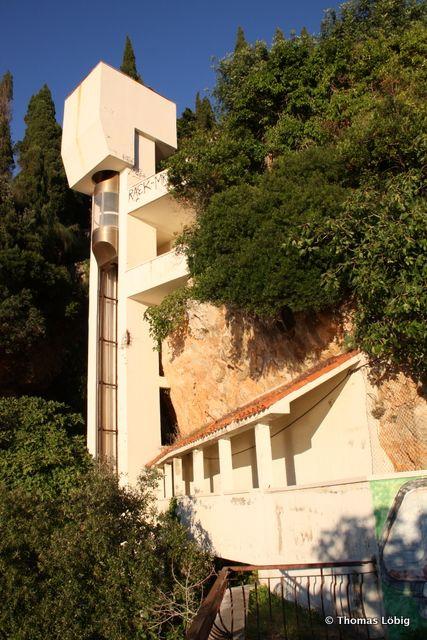 Hotel Belvedere-Abandoned-Croatia-Dubrovnik-009