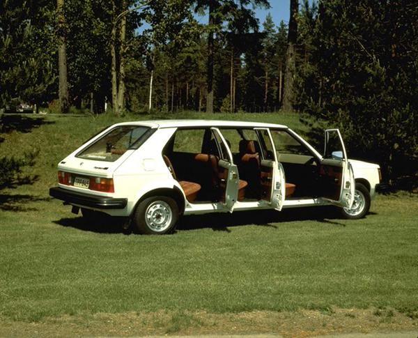 Il serait temps de reparler un peu de la Talbot Horizon. Même si j'avais évoqué la Shelby GTH-S (lire aussi : Shelby GLH-S), la version américaine vitaminée, je trouve que je l'ai un pe…