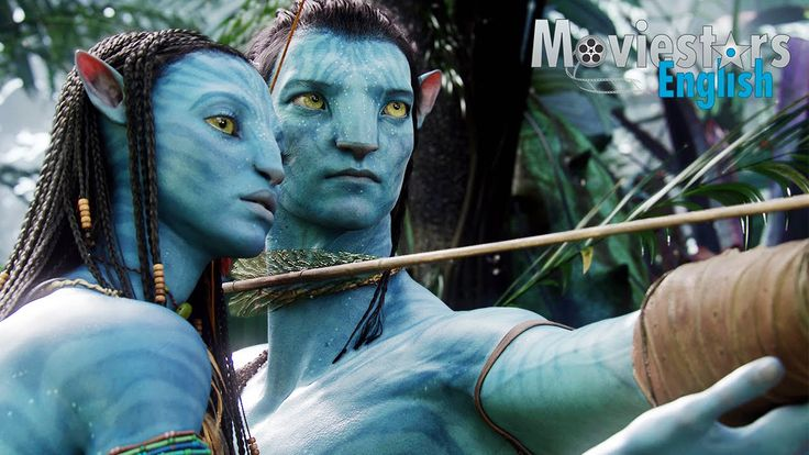 Top 4 Avatar Phrasal Verbs - Learn English With Movies