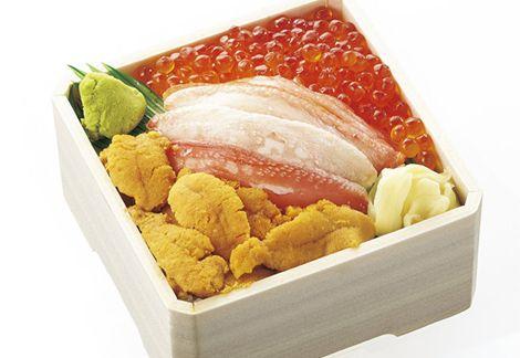 今年一番売れた東京駅のお弁当はコレ!絶品弁当ランキングBEST10(1/2)[東京カレンダー]