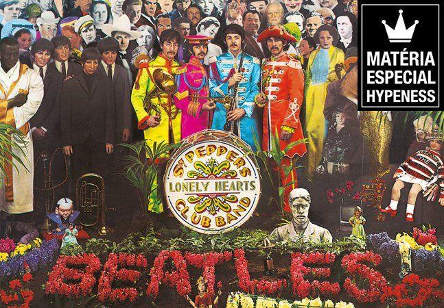 Foi há 50 anos, mas houve um tempo em que um disco de rock significava muito mais do que uma mera compilação de canções, uma posição nas paradas de sucesso e uma sucessão de cifrões acumulados em contas bancárias – um disco poderia ser a trilha sonora de uma época ou ser ele próprio uma revolução. E nenhum outro trabalho foi tão clara e intensamente as duas coisas como o oitavo disco dos Beatles: Sgt. Pepper's Lonely Hearts Club Band, ao mesmo tempo o símbolo e o combustível, a consequência…