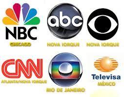 As Maiores Emissoras de TV do Mundo