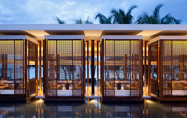 BLINK – Asia–born, Internationally Acclaimed Hotel and Resort Designers