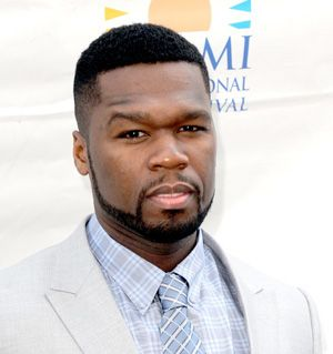 awesome 50 Cent New Hairstyle Name 2017 With Hair color