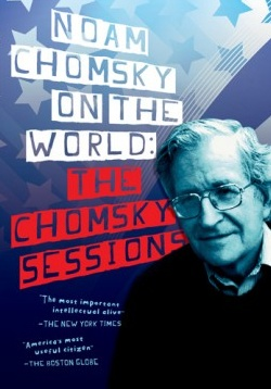 One of the most respected intellectuals of the 20th century, Noam Chomsky has had a long and prolific career as a linguist, philosopher, and political activist. Undoubtedly, though, he is best known as the quintessential American dissident. His criticism of U.S. foreign policy began with the Vietnam War and continued over the span of the next 40 years (and roughly as many books.)
