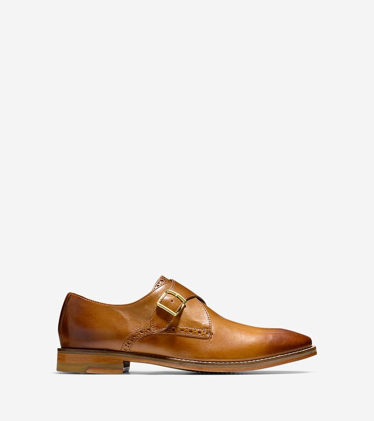 Cole Haan Cambridge Monk
