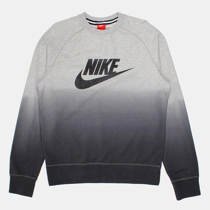 Nike Crewneck Sweatshirts | Fashion Ql