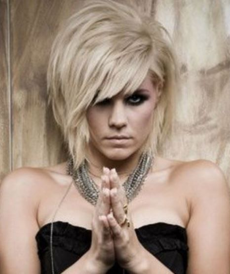 20 Short layered hairstyles. Layered hairstyles. Short hairstyles and haircuts…