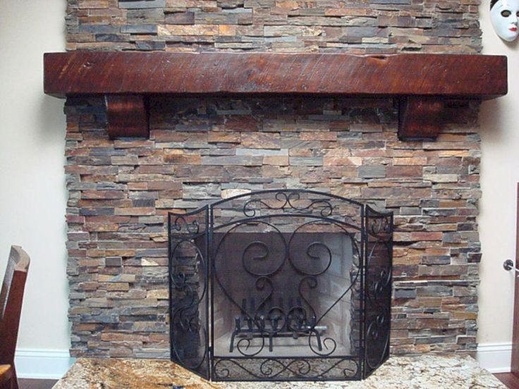 the 25 best rustic fireplace mantels ideas on pinterest brick fireplace mantles rustic mantle and reclaimed wood mantle