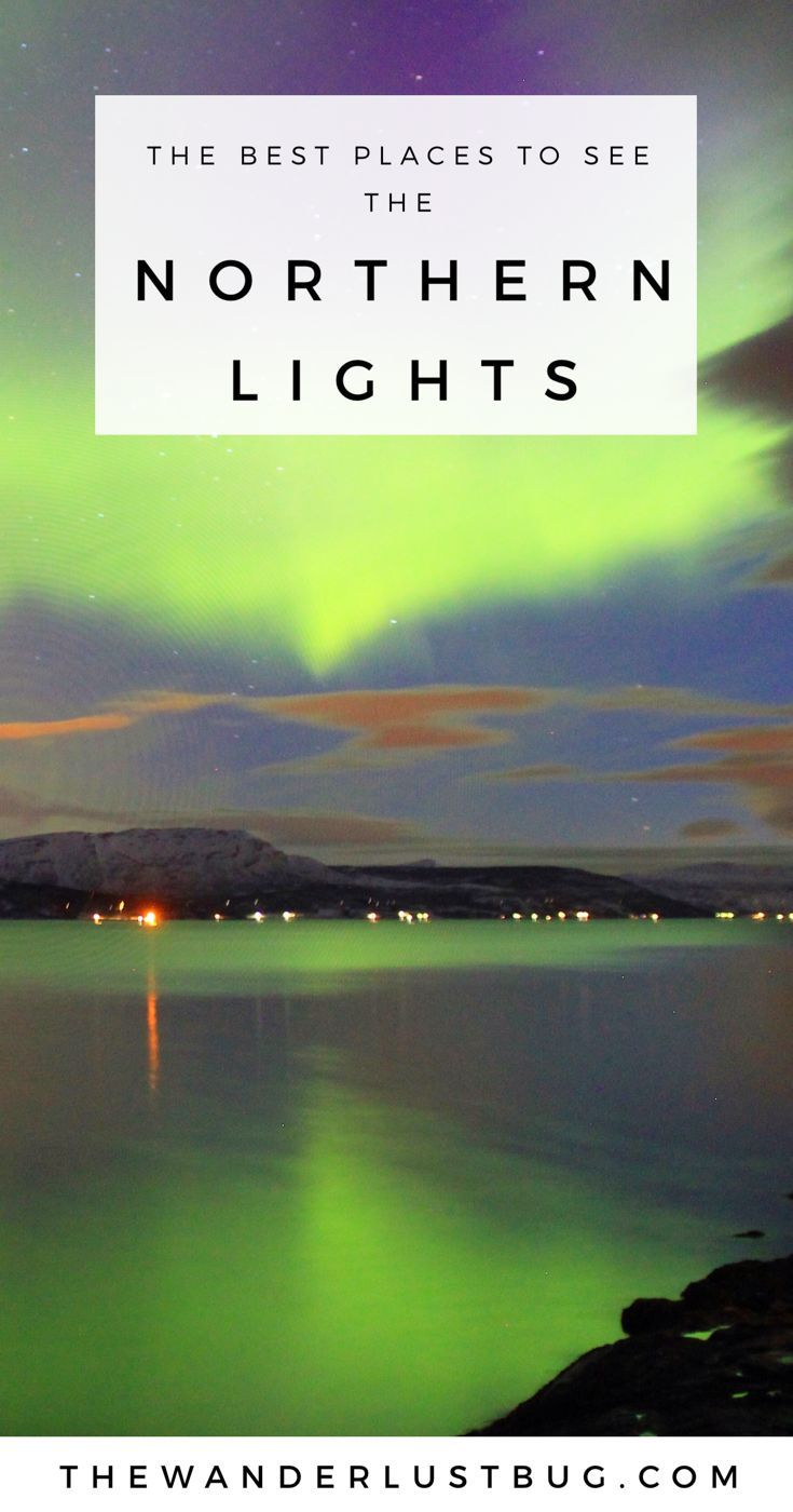 Insight from a Scandinavia specialist. Best places to see the Northern Lights, telling you where to go, what each place is good for other than the Northern Lights, where to stay, what to do and how to get there. Featuring Tromso, Kirkenes, Harads, Lulea, Levi, Harriniva, Kittila, Kakslauttanen igloo resort, Kirkenes Snow hotel, Levin igluts.