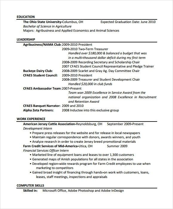 Cover Letter Template Tamu | 1-Cover Letter Template | Resume ...