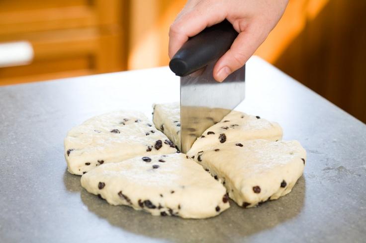 America S Test Kitchen Scones