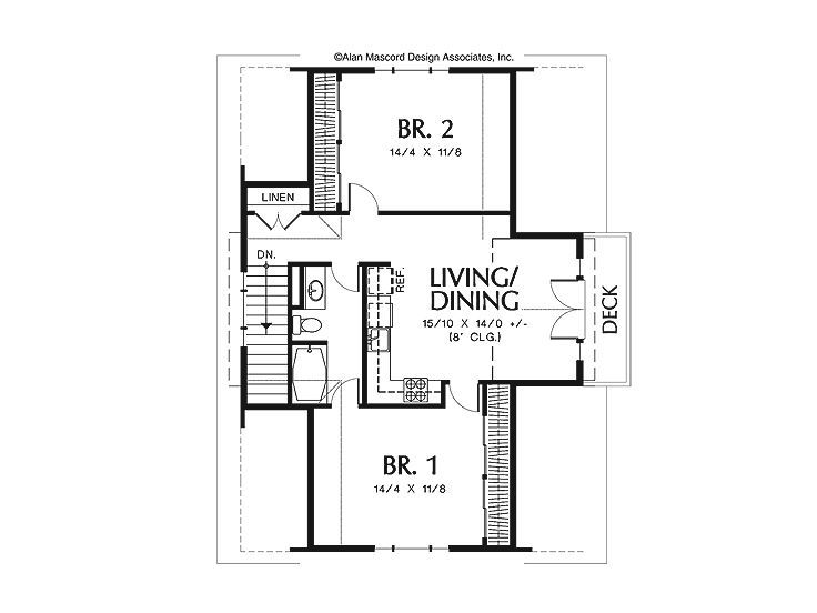 27 best cool house plans images on pinterest garage for Cool house plans garage apartment