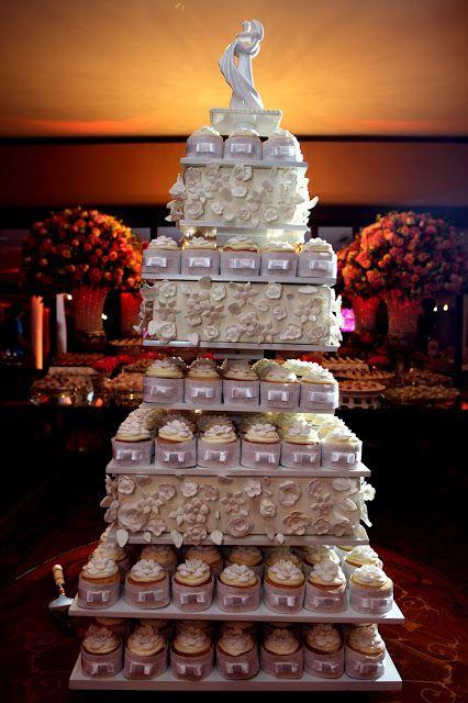 SOCORRO  VASCONCELOS: Cake Designer - Fernanda Duarte