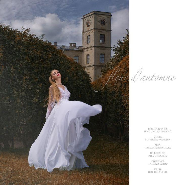 hotpiterstyle.ru Hot Piter Style студия авторских платьев
