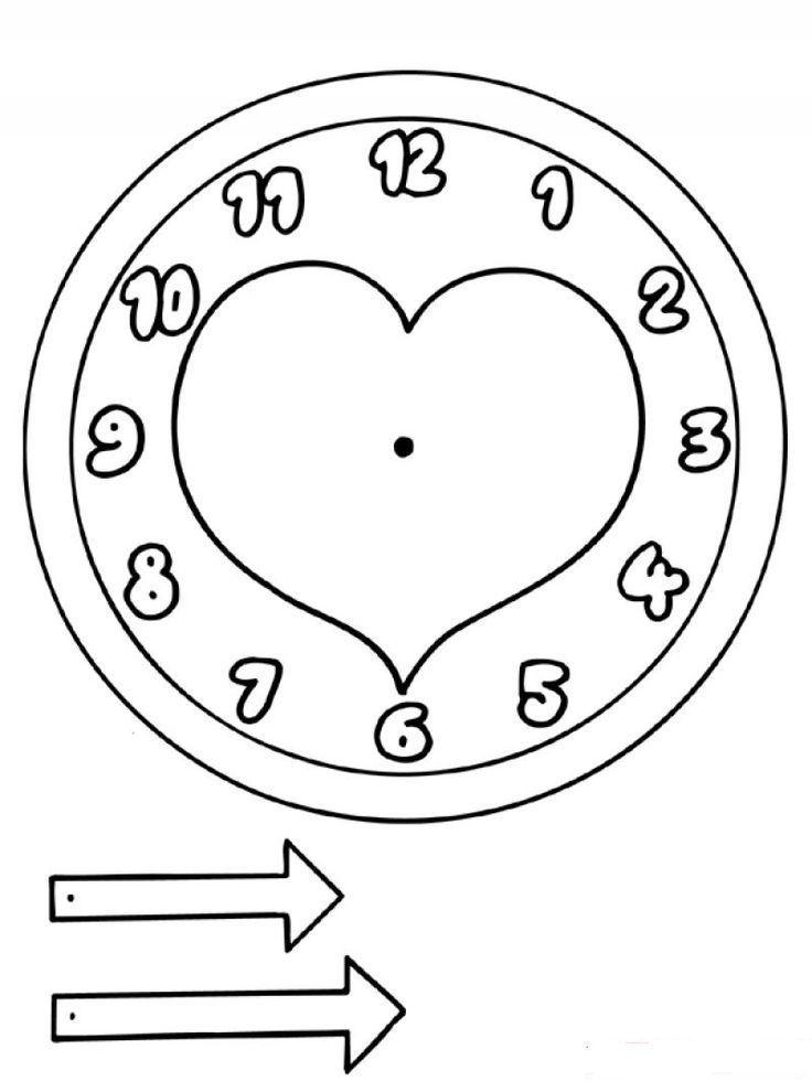 Reloj Panosundaki Pin
