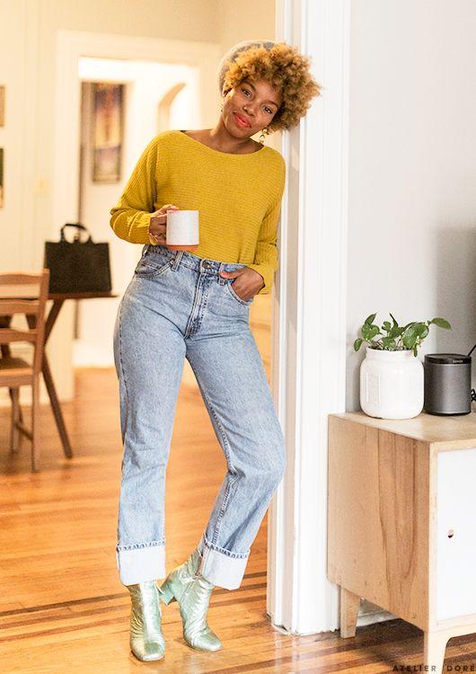 Style story / LaTonya Yvette