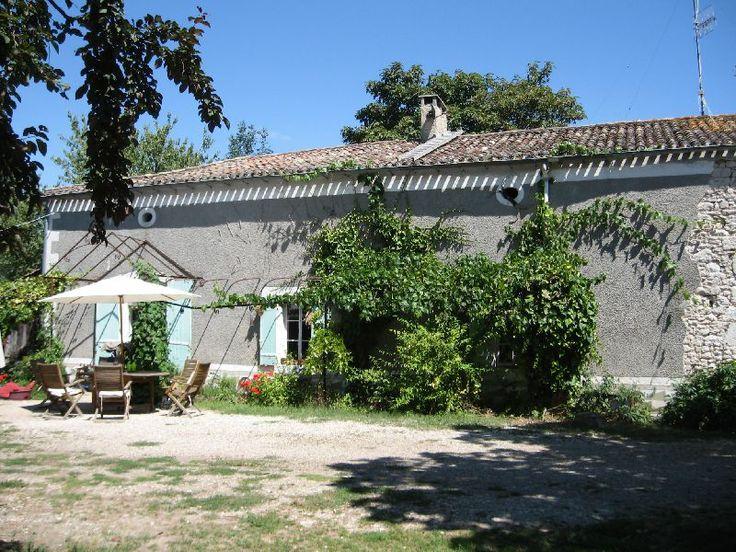 Workaway in . Big farm & Vineyard, France