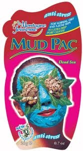 The dead sea mud pac from Montagne Jeunesse  draws out impurities, opens up the pores and leaves the skin feeling cleansed and soft. They also have a variety of other face masks that are also good. LOVE these!