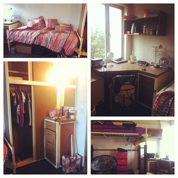 92 best images about Dorm Room Ideas on Pinterest  ~ 125706_Dorm Room Vanity Ideas