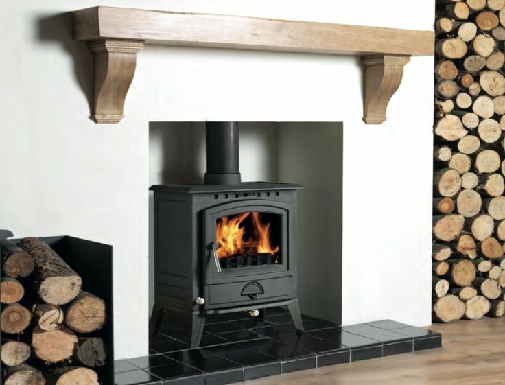 96 best images about my home on pinterest mantles stove. Black Bedroom Furniture Sets. Home Design Ideas
